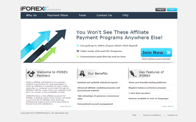 Iforex online trading review